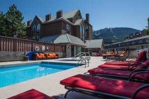 Whistler Blackcomb Hotels