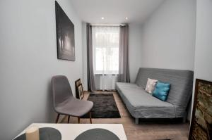 EXTRA APARTAMENTY Apartament NADMORSKI