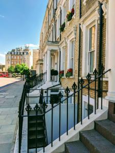 Lifestyle Hotel - Wembar - London