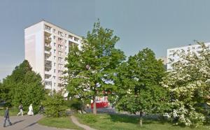 Przyjemny 3-pokojowy apartament w Gdańsku Nad Jaśkową Doliną
