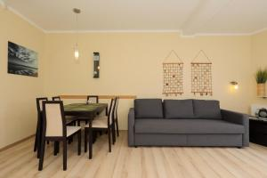 Jantar Apartamenty Rodzinny apartament z ogrodem