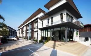Siamgrand Hotel Nakhon Phanom - Ban Suk Kasem