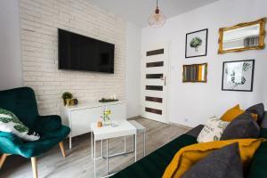 Apartament Botanik
