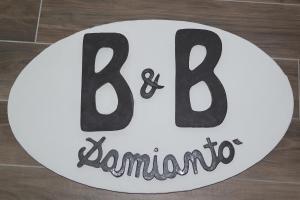 B&B Damiantò - AbcAlberghi.com