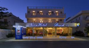Hostels e Albergues - Neon Hotel