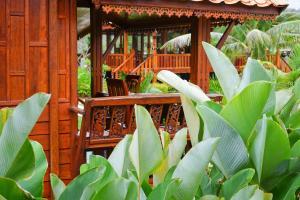 Thai House Resort, Rezorty  Hua Hin - big - 21