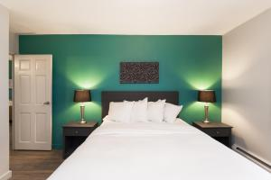 London Extended Stay - Adelaide Metcalfe