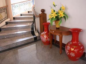 Butnamtong Hotel, Hotely  Lampang - big - 21