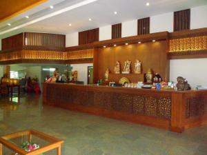 Butnamtong Hotel, Hotely  Lampang - big - 24