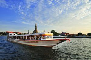New Siam Riverside Near Siriraj Hospital