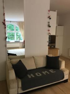 Nadmorski Apartament