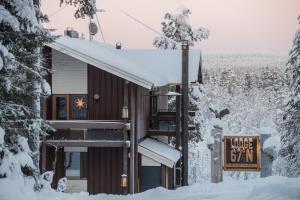obrázek - Lodge 67°N Lapland