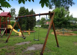 Penzion Stare nadrazi, Pensionen  Ostrava - big - 8