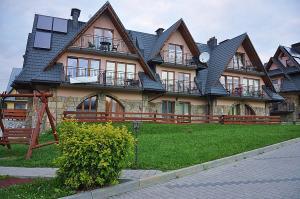 Apartament Panorama Kościelisko