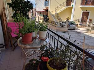 Luxury Bj Apartment Aegina Town Aegina Greece