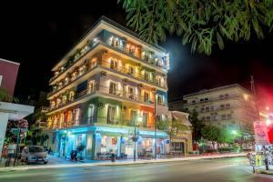 Hostels e Albergues - Mitzithras Hotel