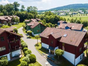 Feriendorf Glasgarten - Heinrichskirchen