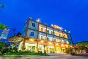 Ubon Best Place - Warin Chamrap