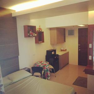Studio Type Condo Official Apartment In Cebu City Philippines