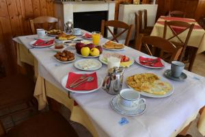Guesthouse Gkoura  Greece