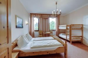 obrázek - Privatzimmer & Ferienwohnung Heiliger Brunnen
