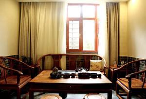Dongjiang Lake Mountain Mist Inn, Alloggi in famiglia  Zixing - big - 122