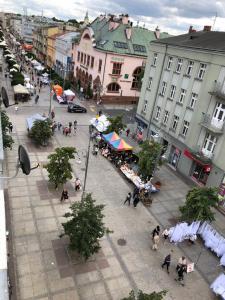 Sauna Apartment Sienkiewicza Paderewskiego Centrum
