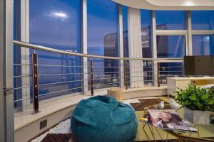 Wisetrip Riverside Apartments, Apartmanok  Hangcsou - big - 106