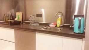 Wisetrip Riverside Apartments, Apartmanok  Hangcsou - big - 107