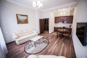 ASAO-Apartments walking center zone - Lviv