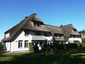 Landhaus am Haff_ Wohnung B 8 - Dargen