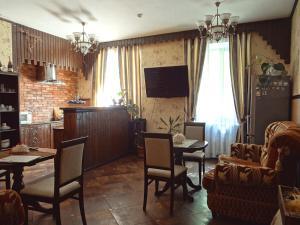 Prial Hotel - Ukhta
