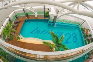 Infinity 28 Condominium, Appartamenti  Phnom Penh - big - 26