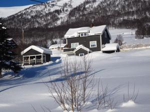 Apartment between Ustaoset and Geilo