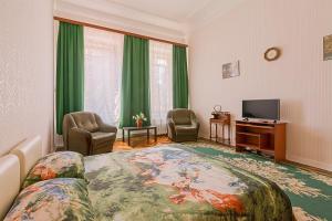1 Room Apartment on Chaykovskogo