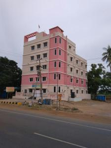 Auberges de jeunesse - Sriram residency