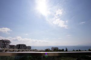 Konak Seaside Resort, Apartmanok  Alanya - big - 21