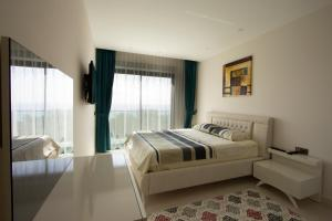Konak Seaside Resort, Apartmanok  Alanya - big - 134