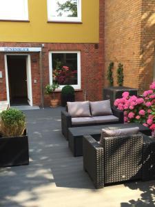 obrázek - Dünenblick Apartments
