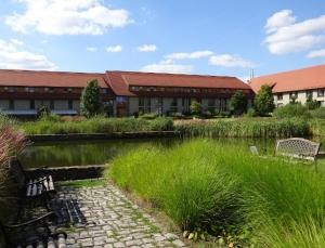 Kloster Helfta Gästehaus - Esperstedt