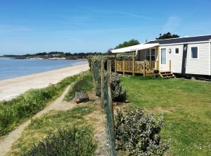 Location gîte, chambres d'hotes Camping Les Goélands dans le département Morbihan 56