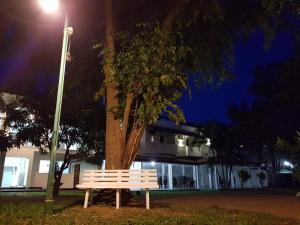 Hotel Royal Park, Szállodák  Anuradhapura - big - 8