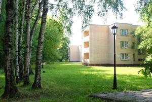 Отель Куркино