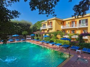 Hotel Cleopatra - AbcAlberghi.com