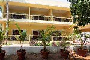 Auberges de jeunesse - Mandovi River View Hotel