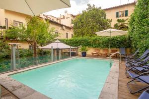 Hotel Ginori Al Duomo, Hotels  Florence - big - 88