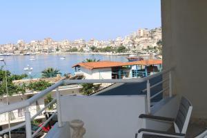 Robin Sea View Apartment