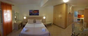 Hostels e Albergues - Angelica Hotel