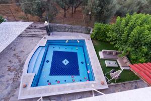 Villa Anastasia Achaia Greece