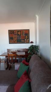 Manta Rota Mar Apartamento, Ferienwohnungen  Manta Rota - big - 14